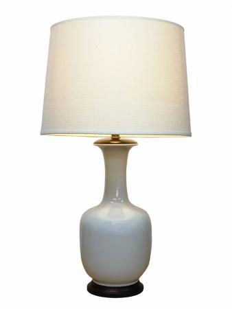The Jinan Porcelain Table Lamp